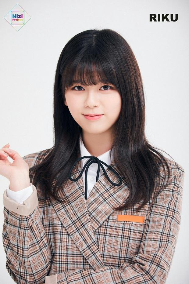 NiziU cua JYP anh 10