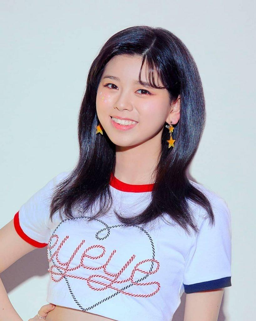 NiziU cua JYP anh 11