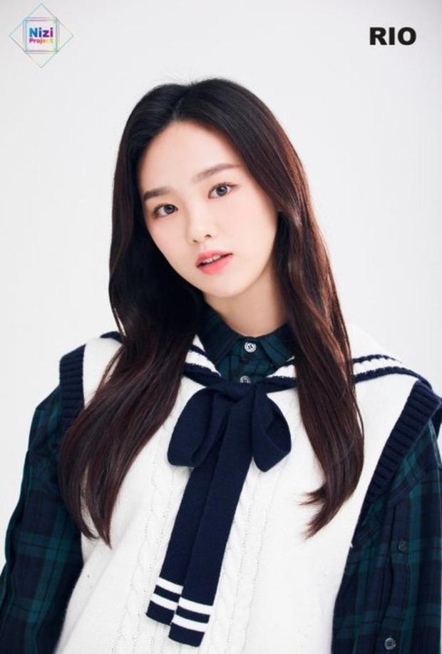NiziU cua JYP anh 9