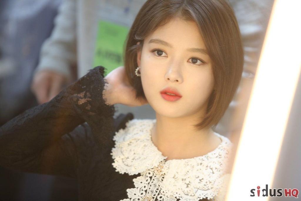 kim so hyun kim yoo jung anh 2