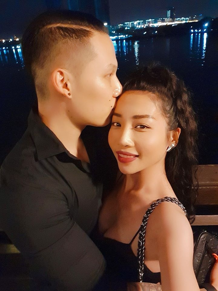 Bang Bingboong mang thai anh 2