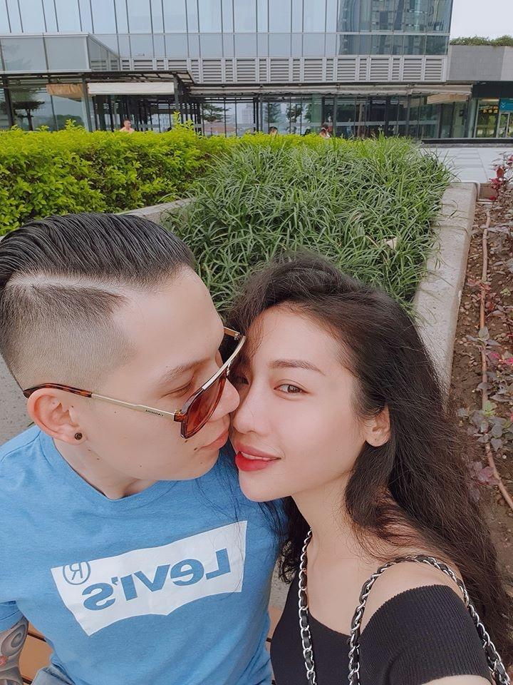 Bang Bingboong mang thai anh 3