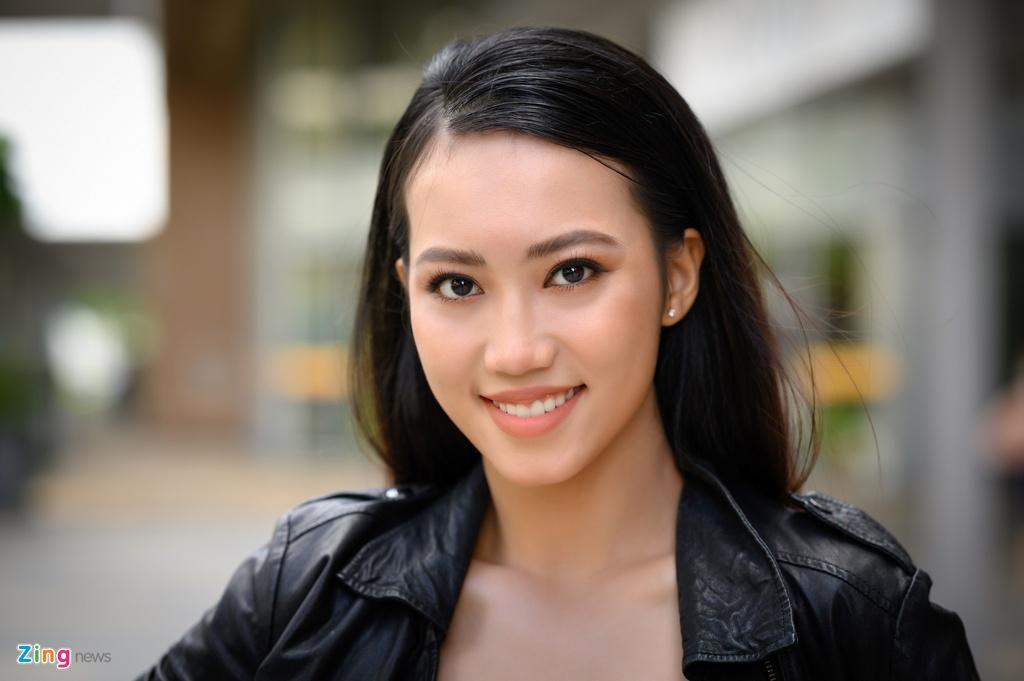 Nguyen Ngoc Thanh Ngan anh 1