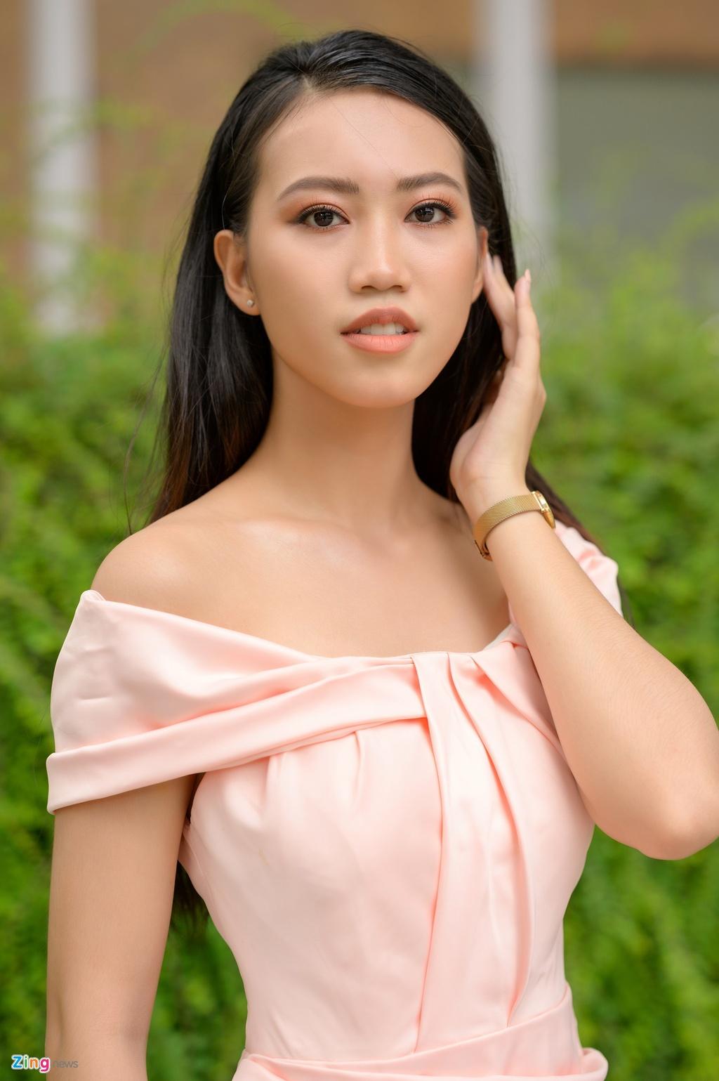 Nguyen Ngoc Thanh Ngan anh 7