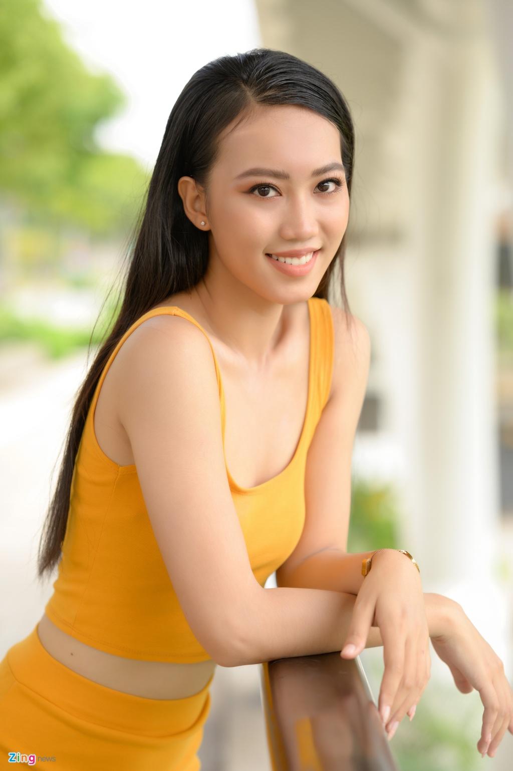 Nguyen Ngoc Thanh Ngan anh 4