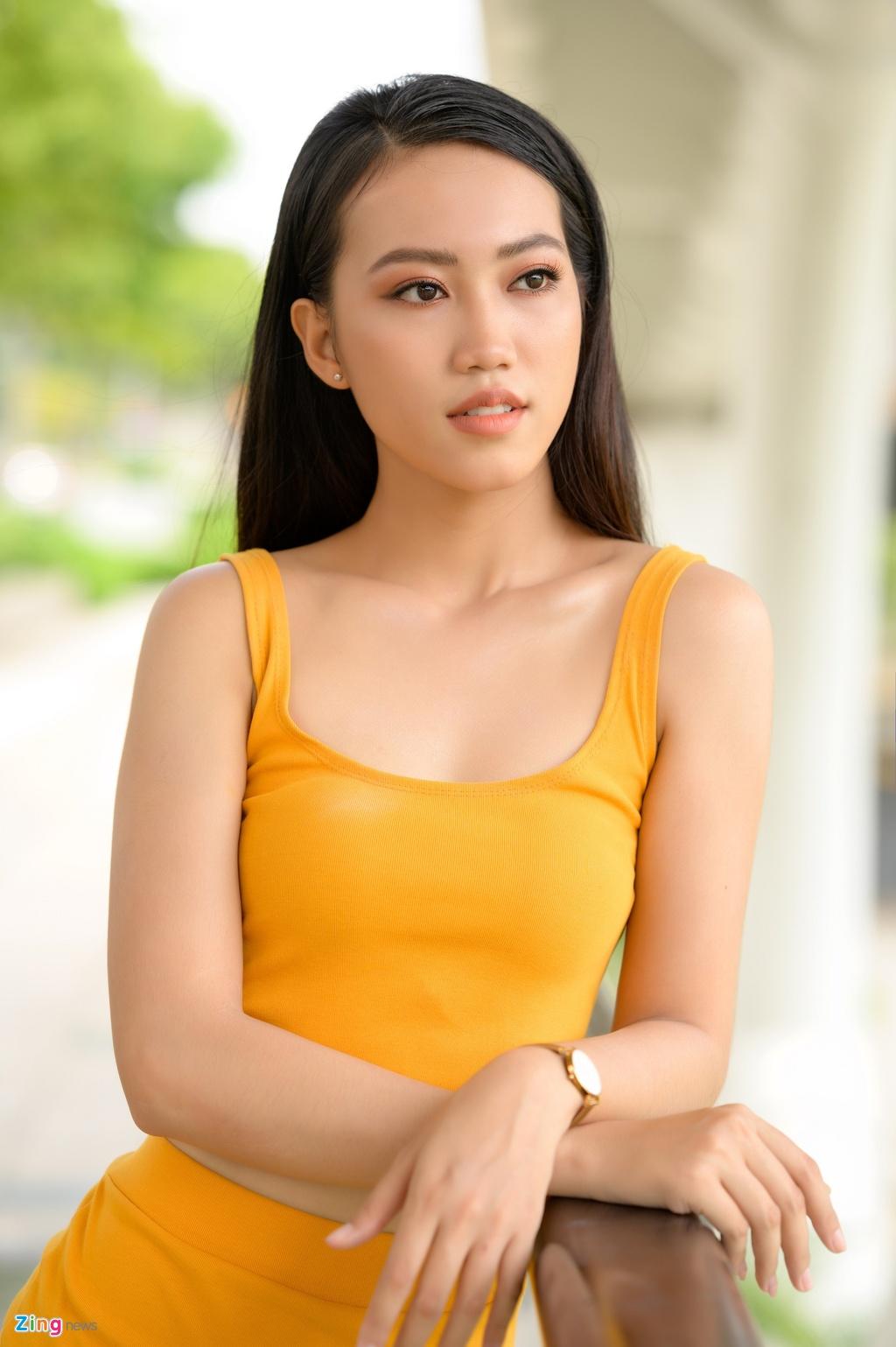 Nguyen Ngoc Thanh Ngan anh 2