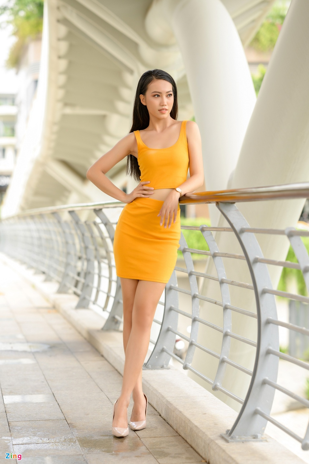 Nguyen Ngoc Thanh Ngan anh 5