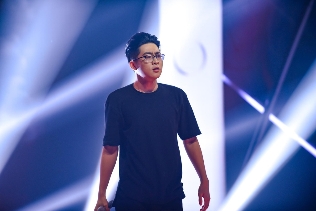 King of Rap tap 6 anh 2