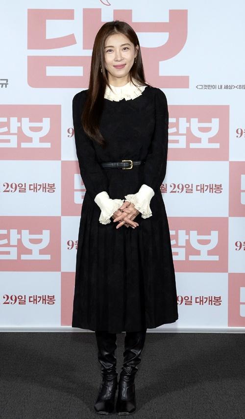 Ha Ji Won o tuoi 42 anh 4