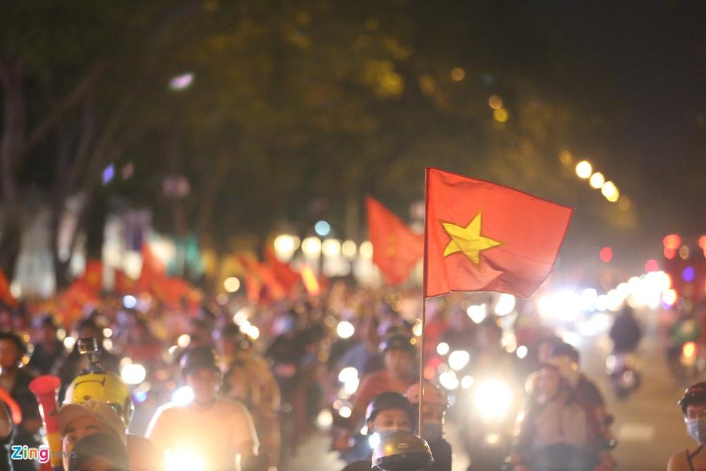 CDV an mung chien thang Viet Nam anh 7