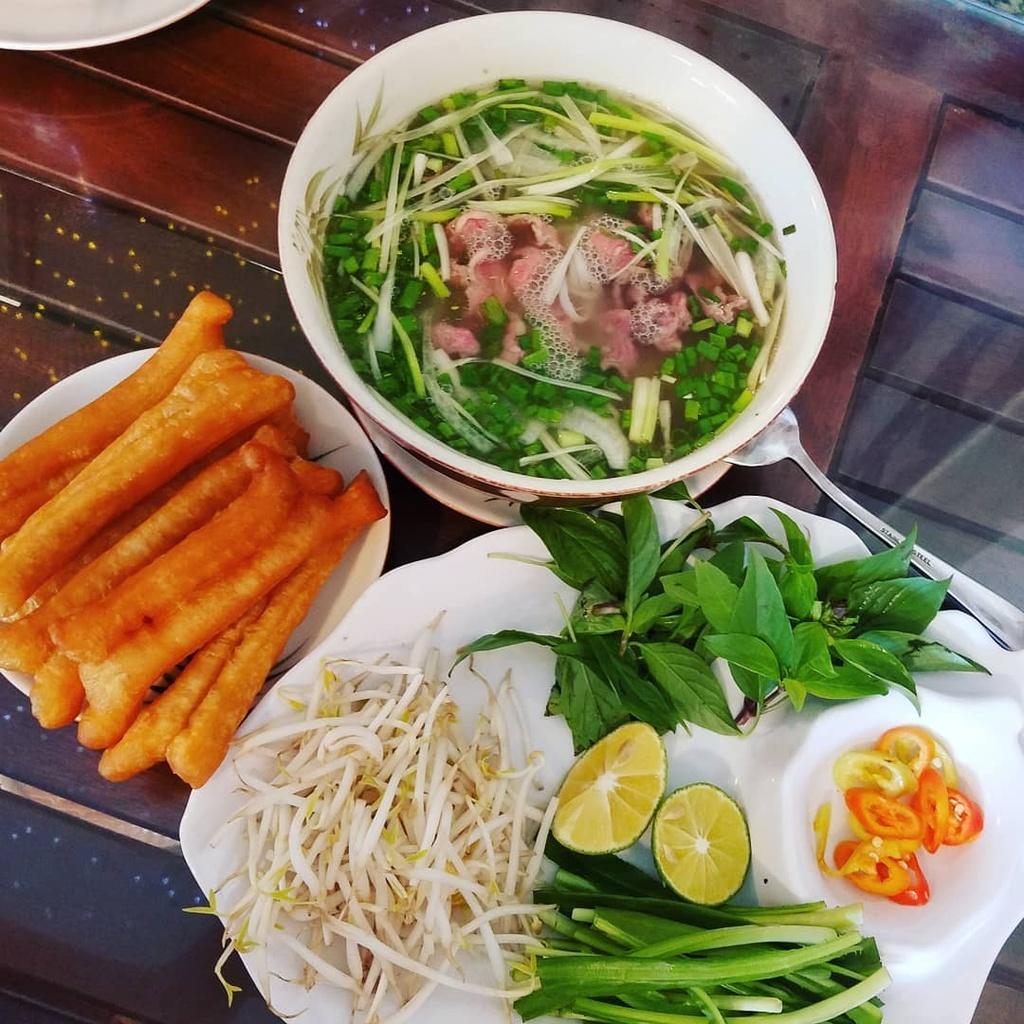 Pho Ha Noi - huong vi giu hon dat Thang Long hinh anh 8