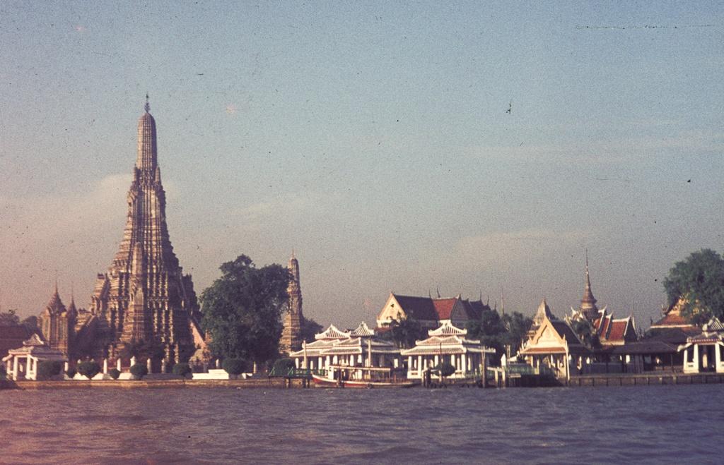 Du lich Thai Lan anh 2