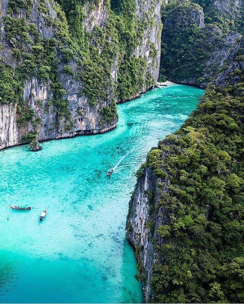 Du lich Thai Lan anh 12