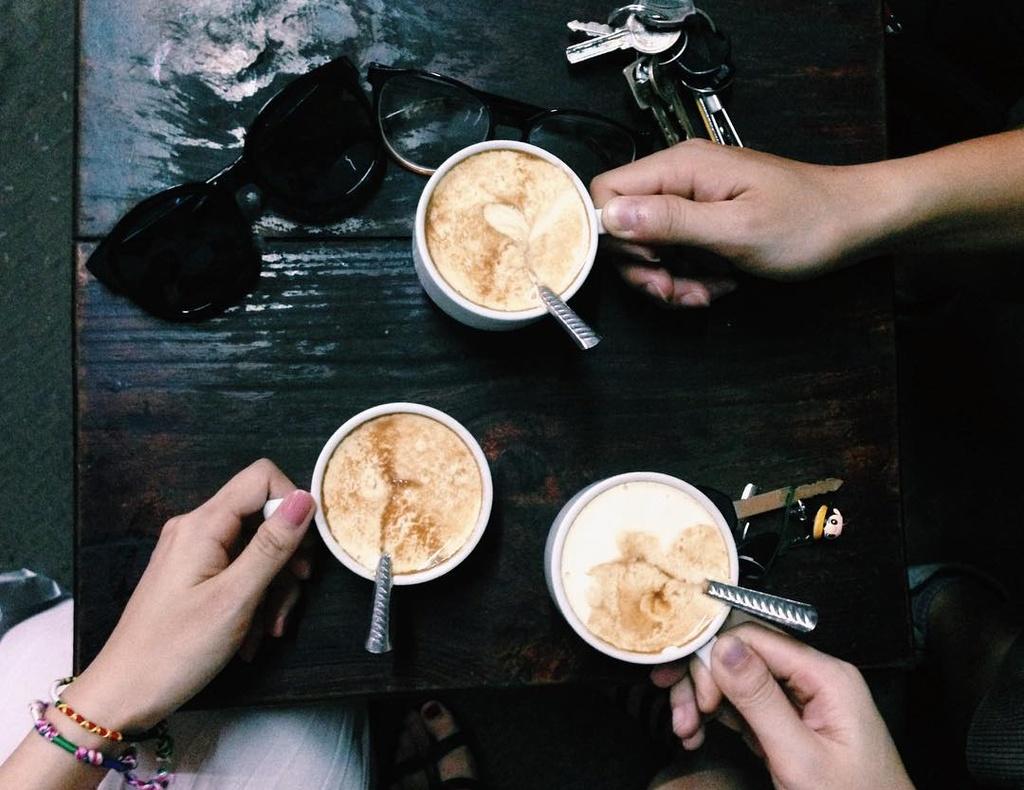 Kết quả hình ảnh cho cà phê đen hà nội