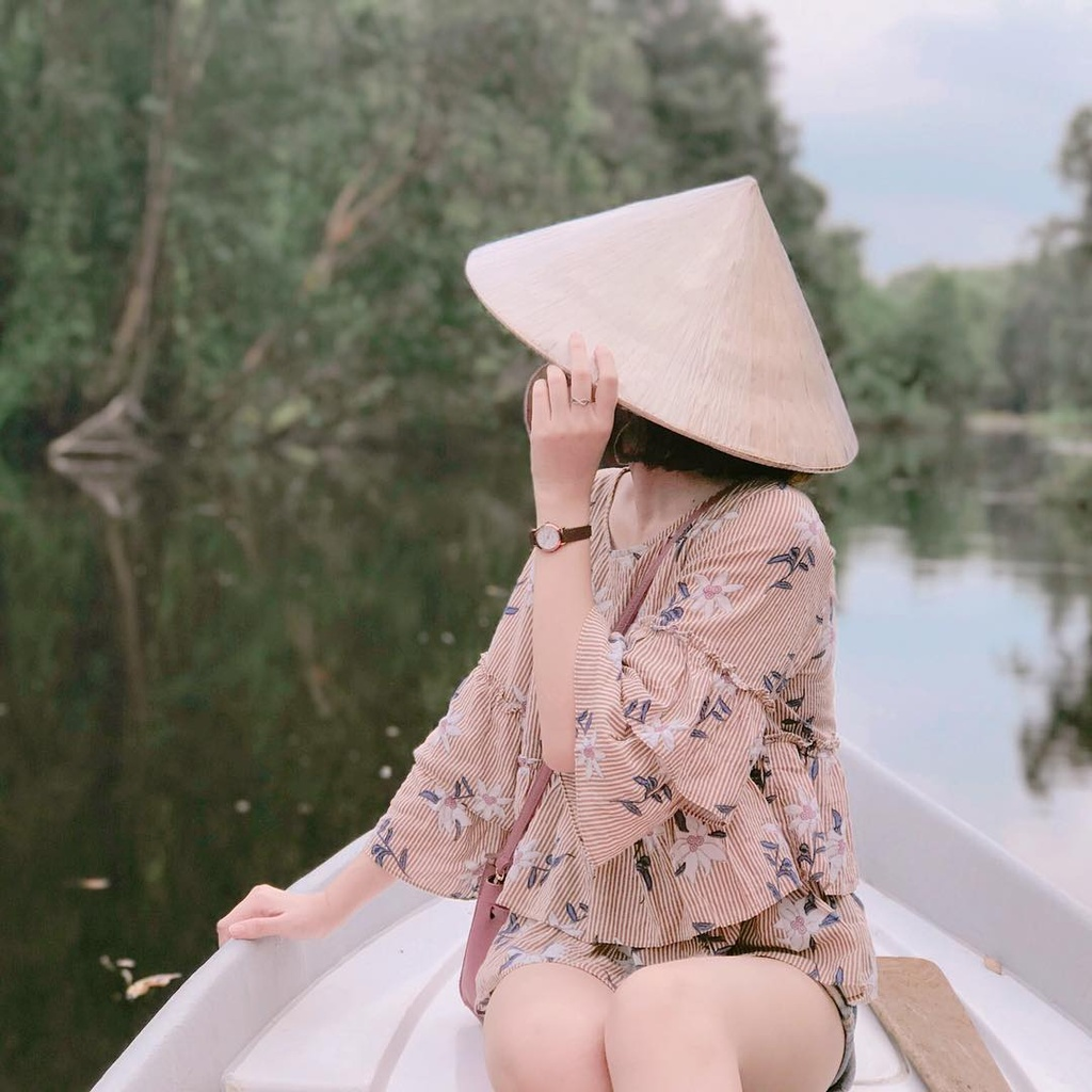 Mien Tay mua nuoc noi di mai chang het diem check-in hinh anh 3