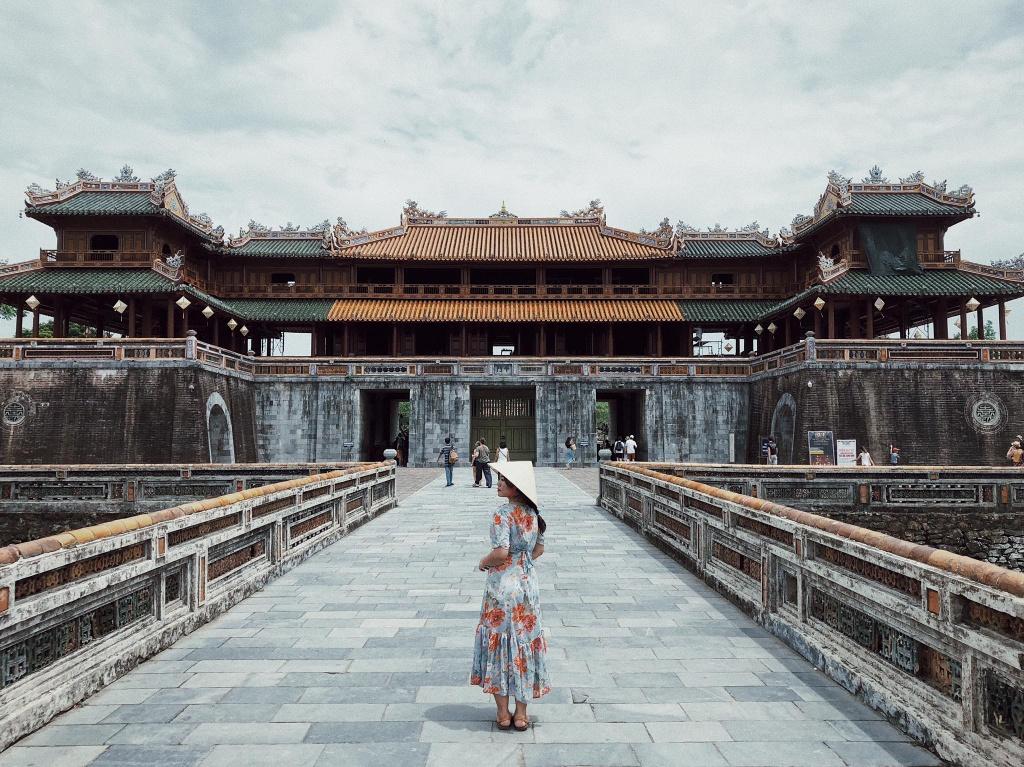 #Mytour: Xu Hue mong mo - say dam mot ngay, ca doi thuong nho hinh anh 4
