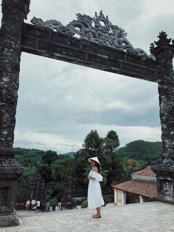 #Mytour: Xu Hue mong mo - say dam mot ngay, ca doi thuong nho hinh anh 2