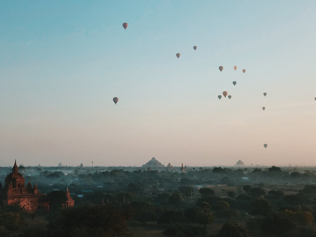 Kinh nghiem kham pha Myanmar anh 4