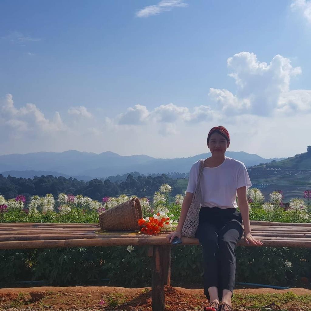 10 goc song ao tai Chiang Mai mua le hoi tha den hinh anh 10
