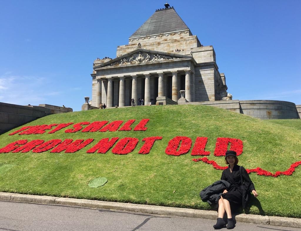 Dai tuong niem o Melbourne anh 6