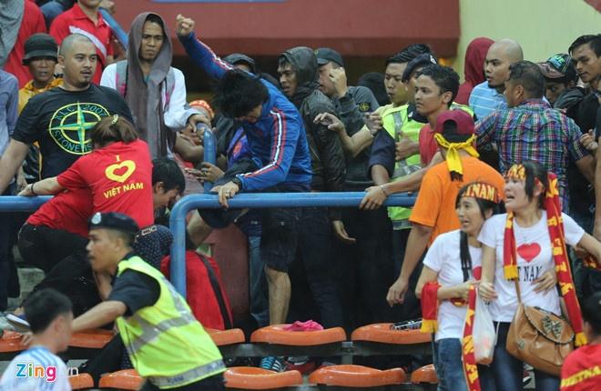 Kinh nghiem giu an toan khi toi Malaysia xem chung ket AFF Cup hinh anh 4