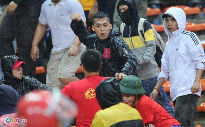 Kinh nghiem giu an toan khi toi Malaysia xem chung ket AFF Cup hinh anh 5