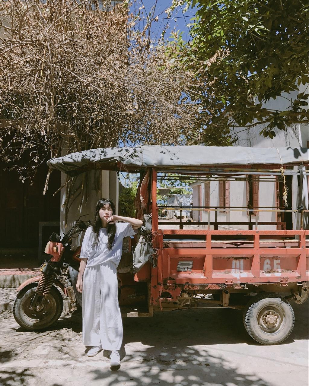 Kham pha Quang Ninh qua nhung buc hinh check-in cua gioi tre hinh anh 19