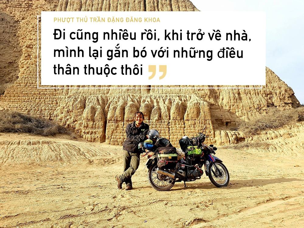 Don Tet o My va gan 2 nam chinh phuc the gioi cua Tran Dang Dang Khoa hinh anh 5