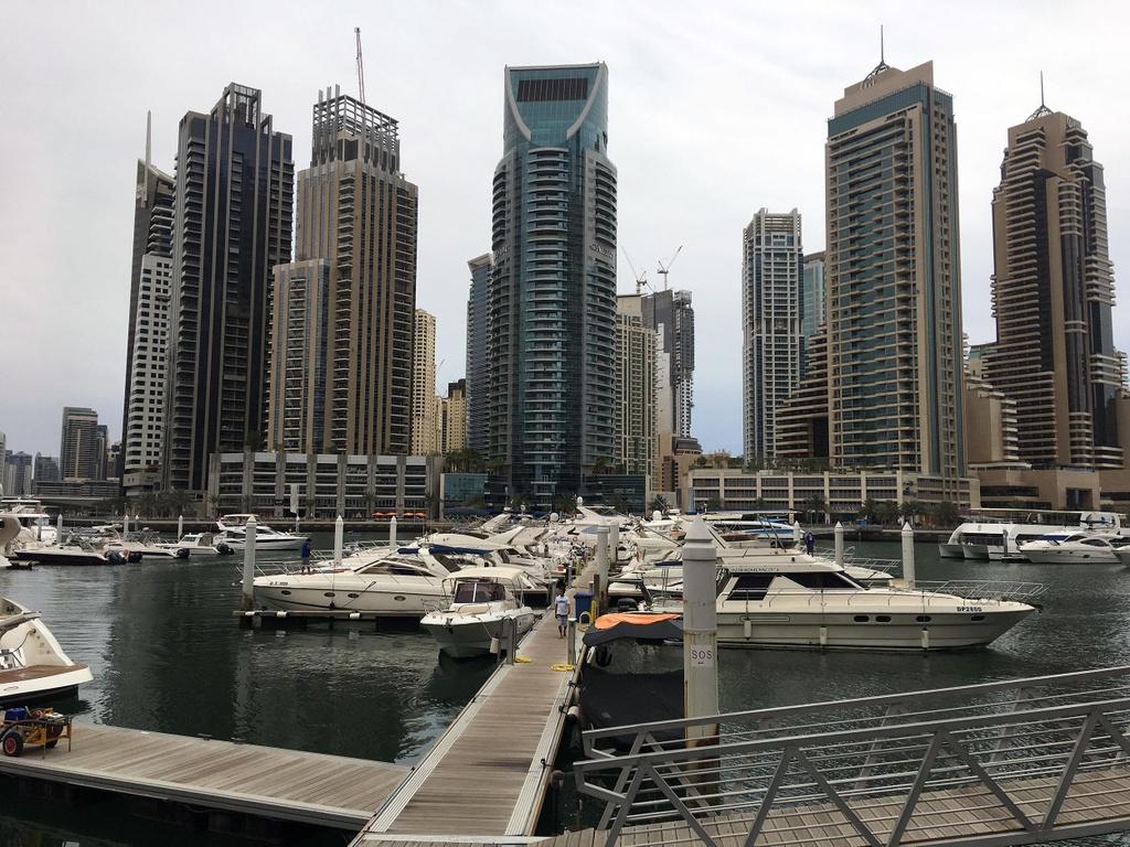 #Mytour: 5 ngay di giua qua khu va hien tai o Dubai hinh anh 7