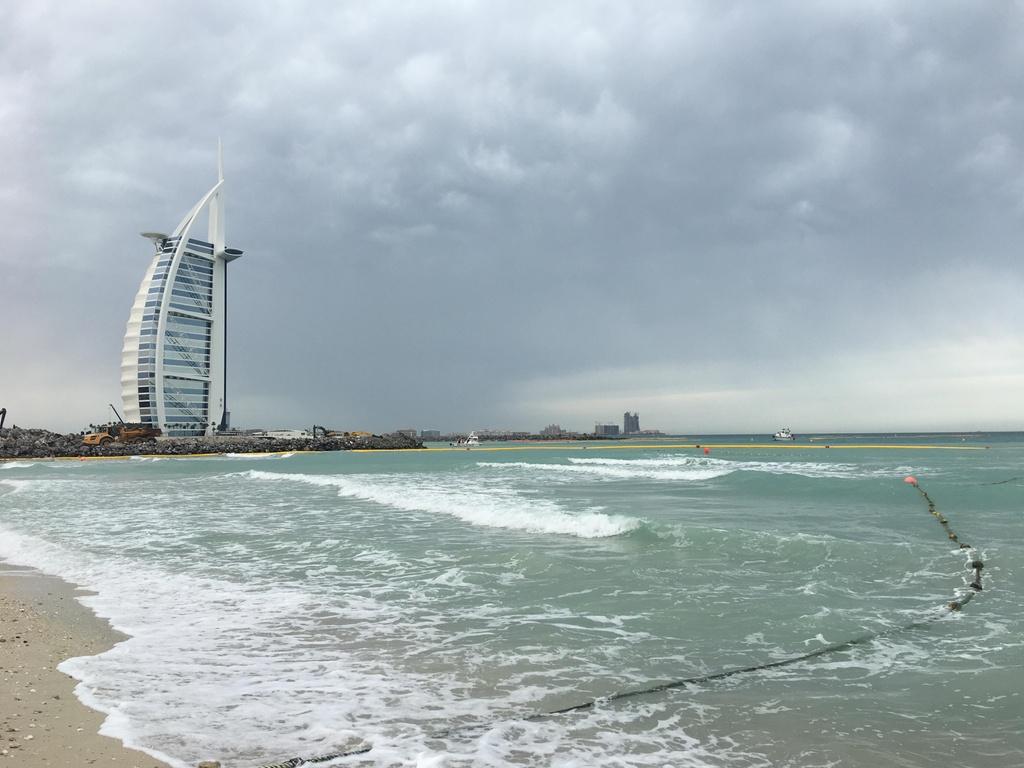 #Mytour: 5 ngay di giua qua khu va hien tai o Dubai hinh anh 11