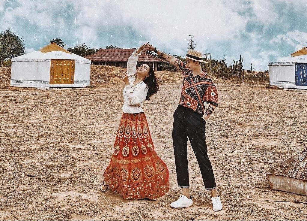 Ninh Thuan noi tiep Da Nang, Quang Ninh thanh thu phu du lich chau A hinh anh 12