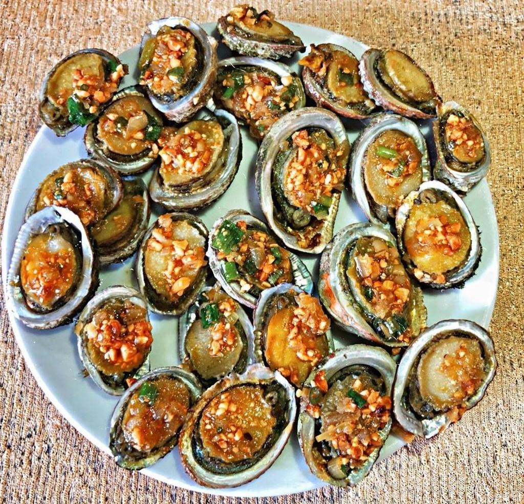 Ghe Ham Ninh, nhum bien va 6 mon hai san an khong chan o Phu Quoc hinh anh 4 Ghẹ Hàm Ninh, nhum biển và 6 món hải sản ăn không chán ở Phú Quốc - Untitled_1 - Ghẹ Hàm Ninh, nhum biển và 6 món hải sản ăn không chán ở Phú Quốc