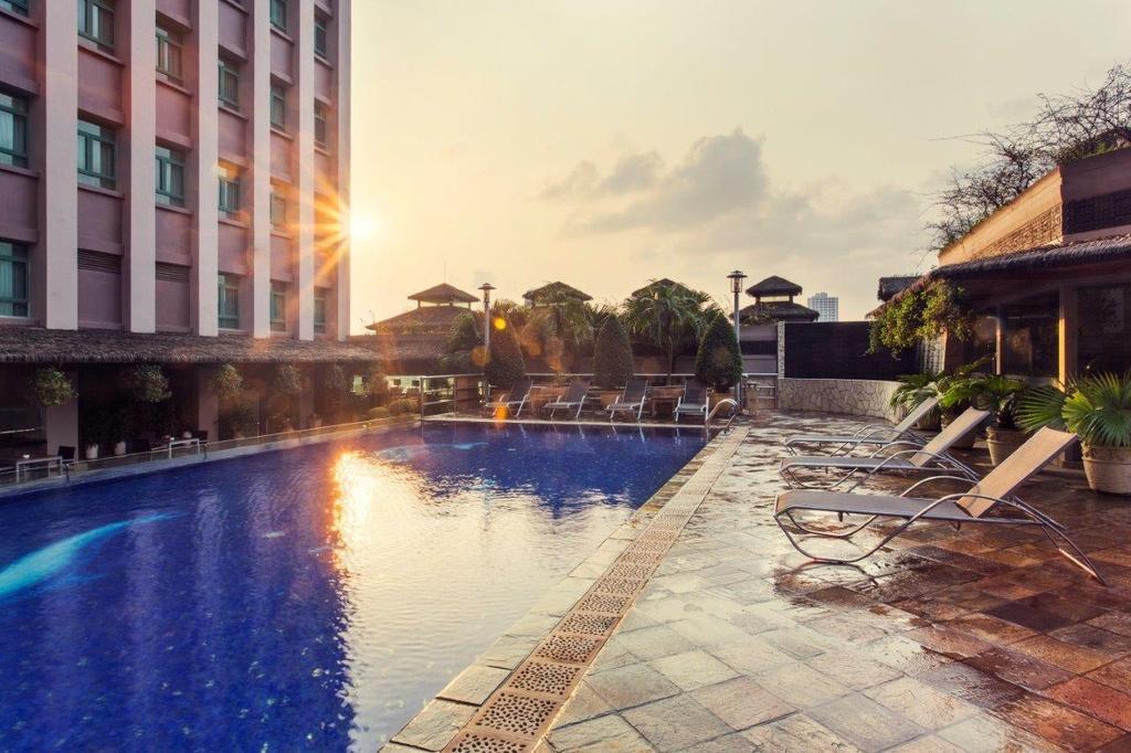 10 khach san, resort dang cap 4 sao tot nhat Viet Nam 2019 hinh anh 3