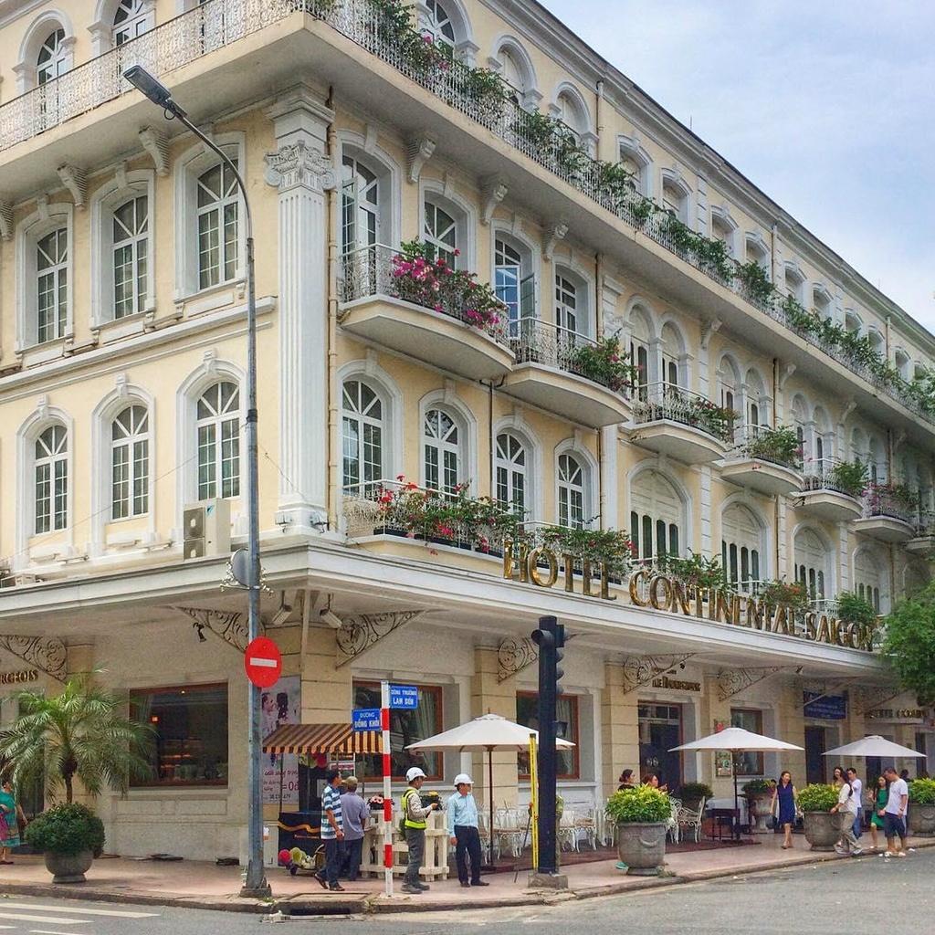 10 khach san, resort dang cap 4 sao tot nhat Viet Nam 2019 hinh anh 16