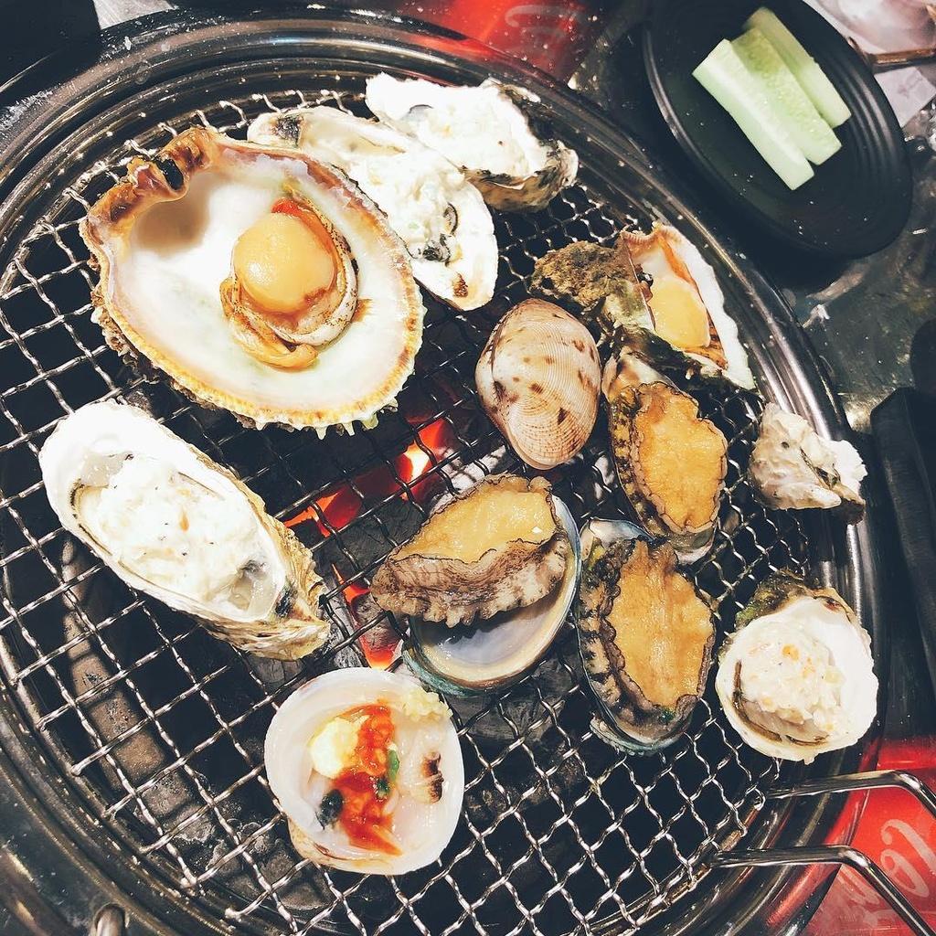 Ghe Ham Ninh, nhum bien va 6 mon hai san an khong chan o Phu Quoc hinh anh 5 Ghẹ Hàm Ninh, nhum biển và 6 món hải sản ăn không chán ở Phú Quốc - hogannh_1 - Ghẹ Hàm Ninh, nhum biển và 6 món hải sản ăn không chán ở Phú Quốc