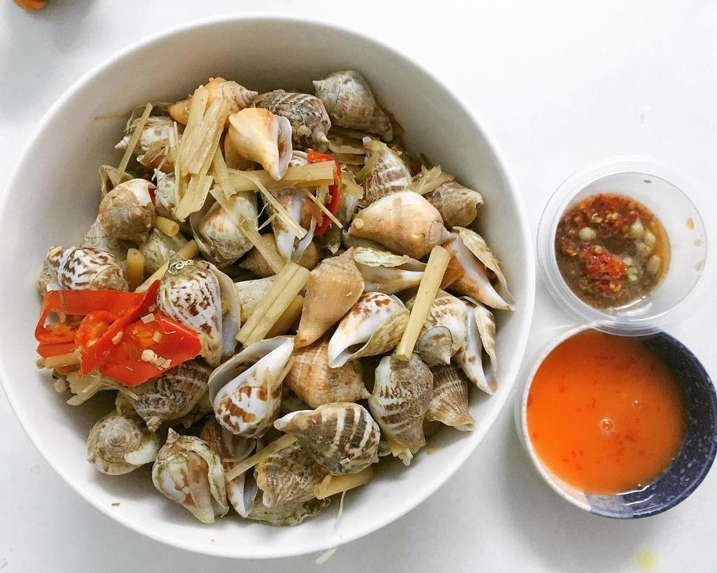 Ghe Ham Ninh, nhum bien va 6 mon hai san an khong chan o Phu Quoc hinh anh 8 Ghẹ Hàm Ninh, nhum biển và 6 món hải sản ăn không chán ở Phú Quốc - tilun1404_1 - Ghẹ Hàm Ninh, nhum biển và 6 món hải sản ăn không chán ở Phú Quốc