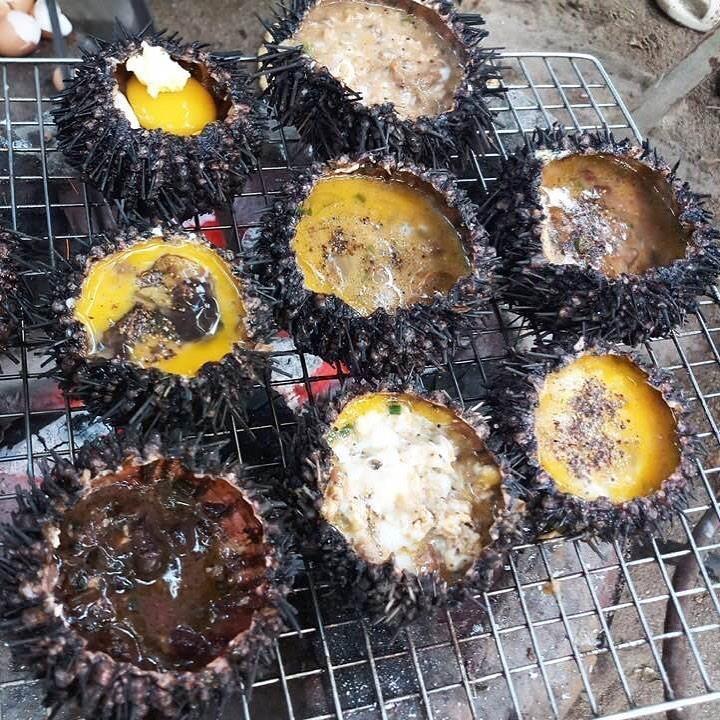 Ghe Ham Ninh, nhum bien va 6 mon hai san an khong chan o Phu Quoc hinh anh 7 Ghẹ Hàm Ninh, nhum biển và 6 món hải sản ăn không chán ở Phú Quốc - tuan737_1 - Ghẹ Hàm Ninh, nhum biển và 6 món hải sản ăn không chán ở Phú Quốc