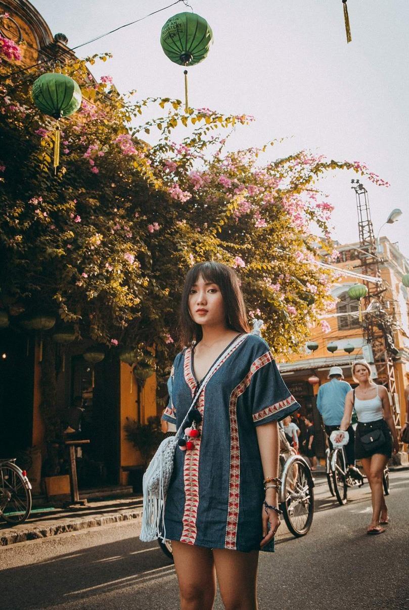 5 diem du lich noi tieng Viet Nam duoc truyen thong quoc te vinh danh hinh anh 3  - 3_anh_tu - 5 điểm du lịch nổi tiếng Việt Nam được truyền thông quốc tế vinh danh