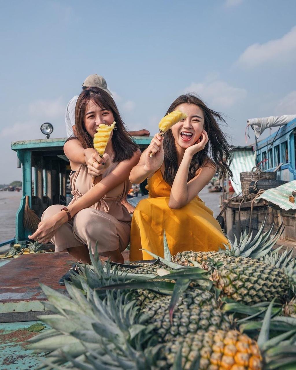 7 diem du lich Viet duoc truyen thong nuoc ngoai ca ngoi nam 2019 hinh anh 15  - darayixin_ - 7 điểm du lịch Việt được truyền thông nước ngoài ca ngợi năm 2019