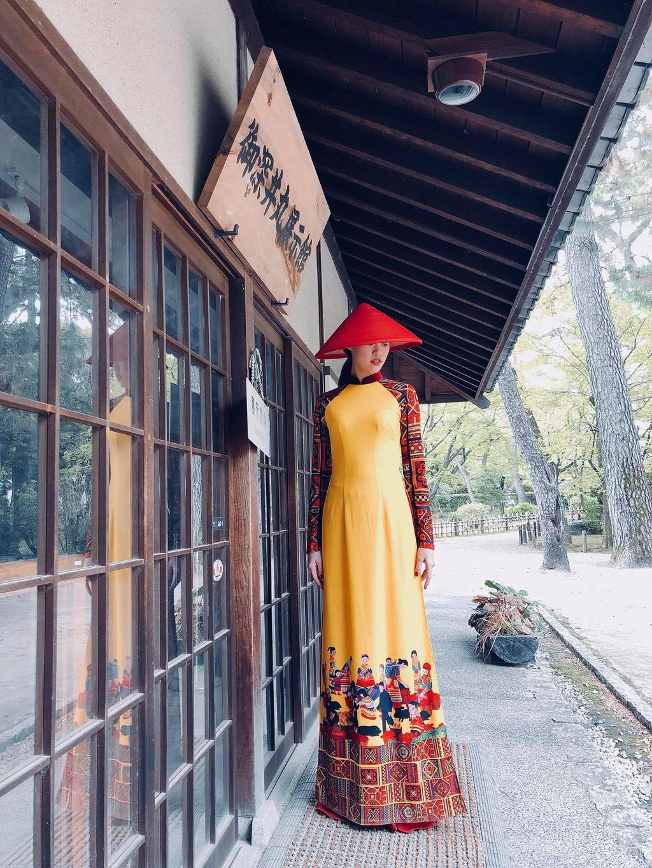 Do so thich du lich cua top 3 Hoa hau Hoan vu Viet Nam 2019 hinh anh 7