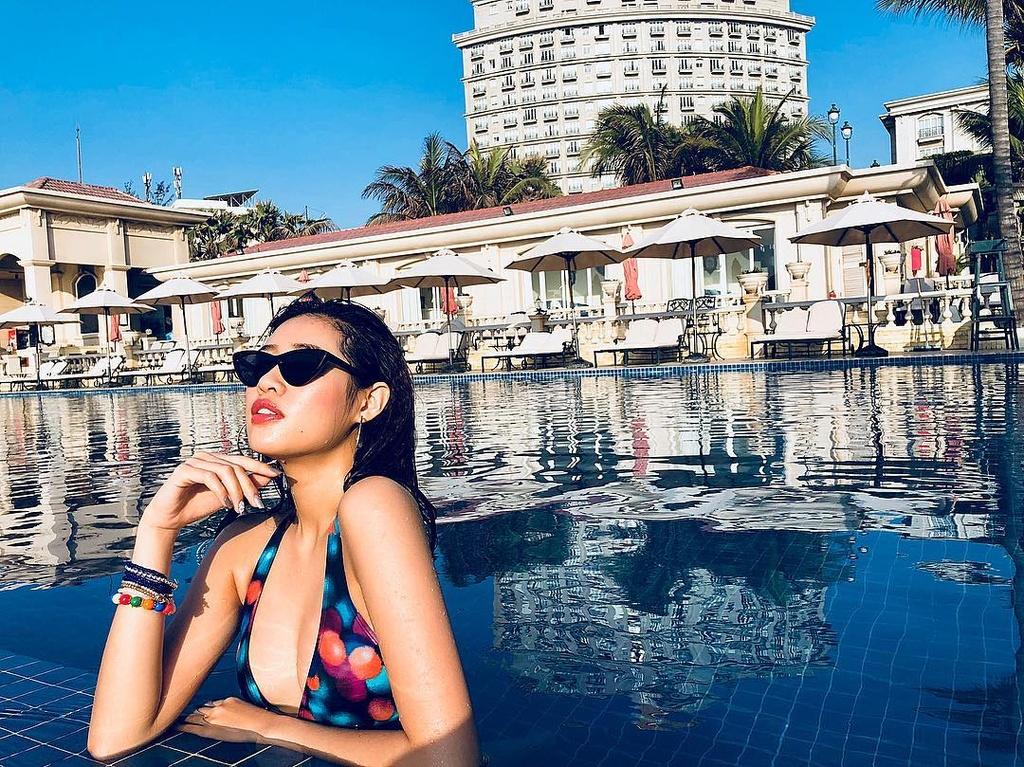 Do so thich du lich cua top 3 Hoa hau Hoan vu Viet Nam 2019 hinh anh 1