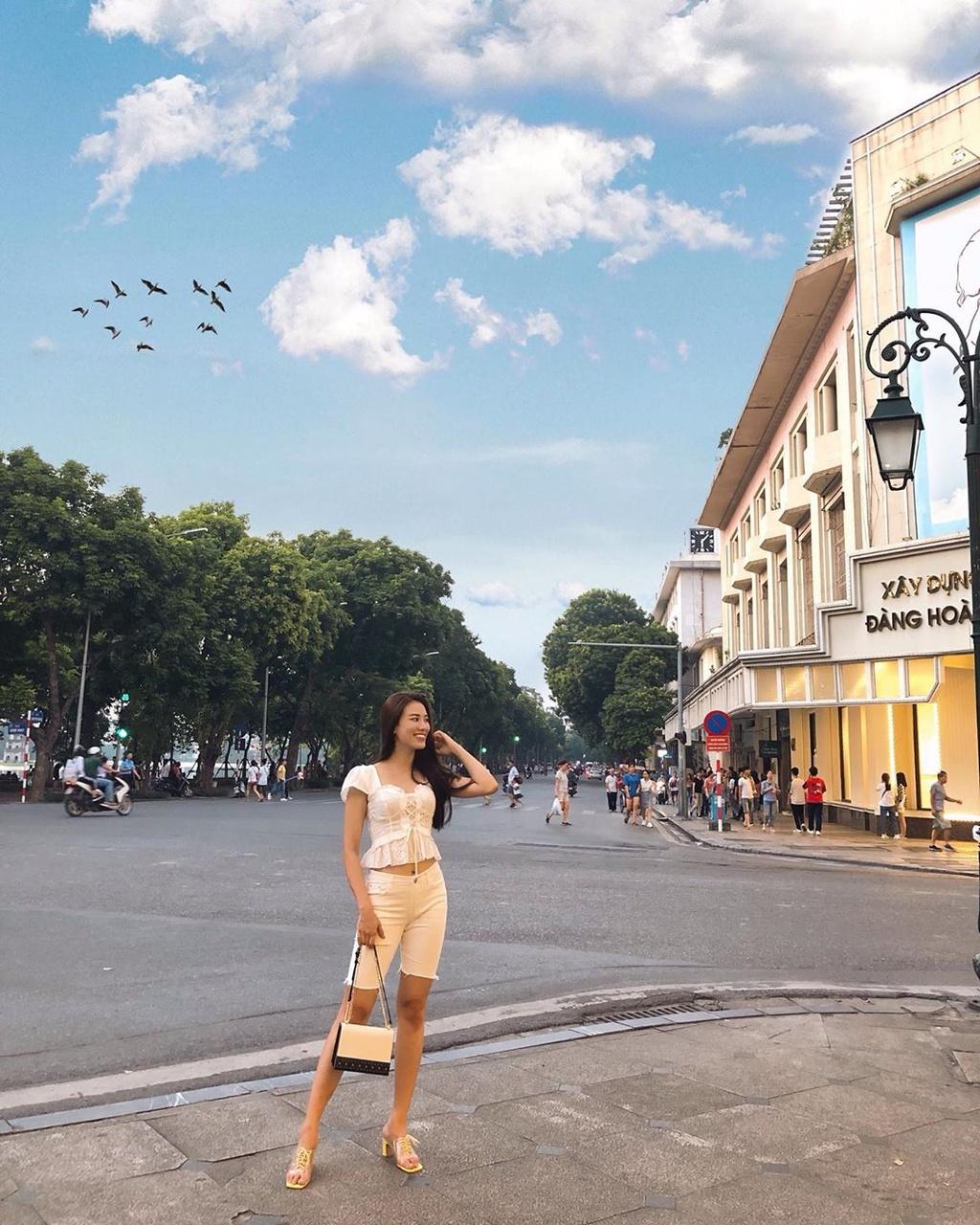 Do so thich du lich cua top 3 Hoa hau Hoan vu Viet Nam 2019 hinh anh 16