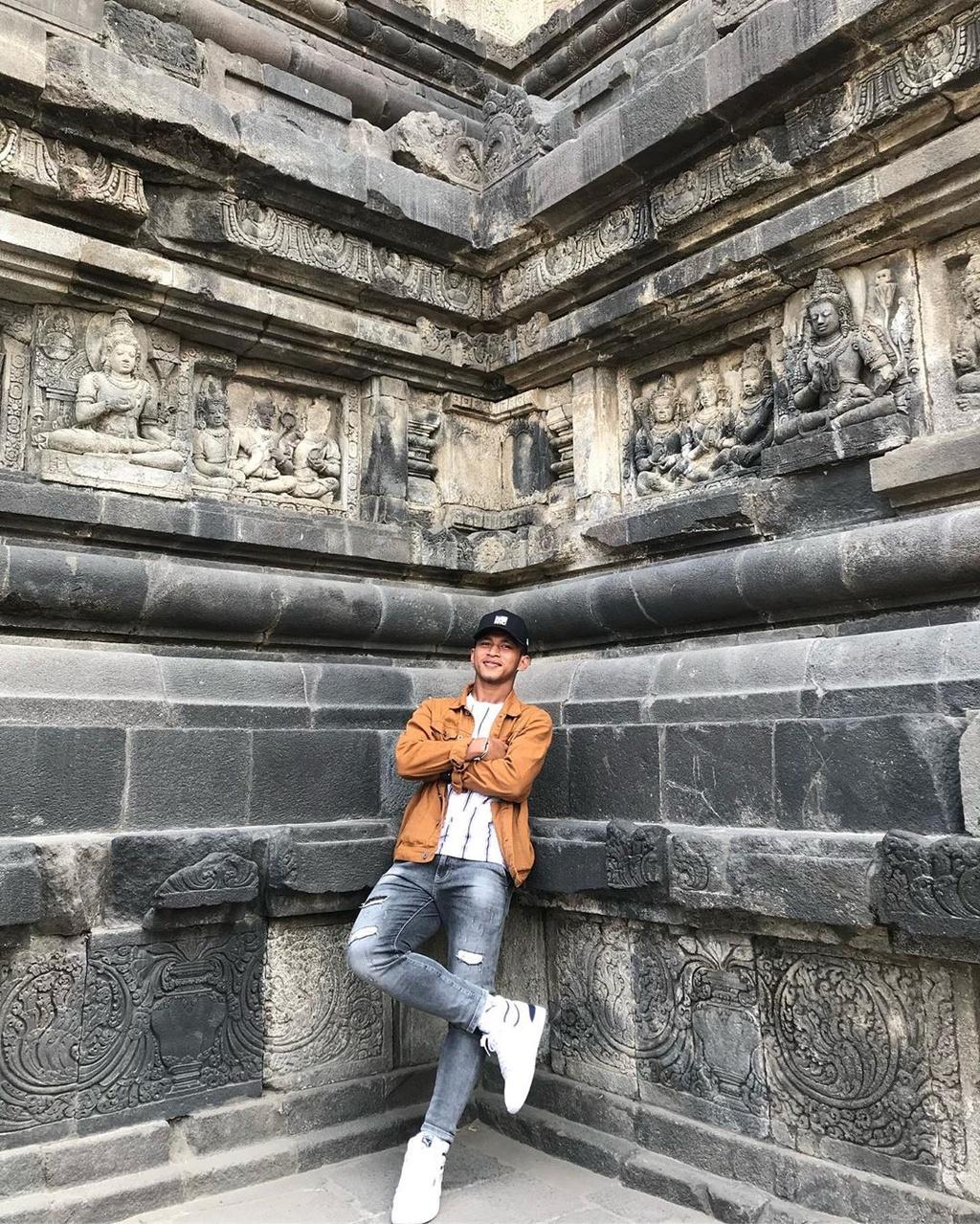 tien dao Indonesia anh 1