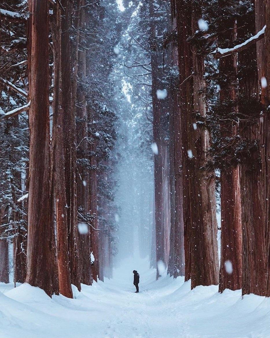 6 thành phố có mùa đông cổ tích, hấp dẫn nhất thế giới