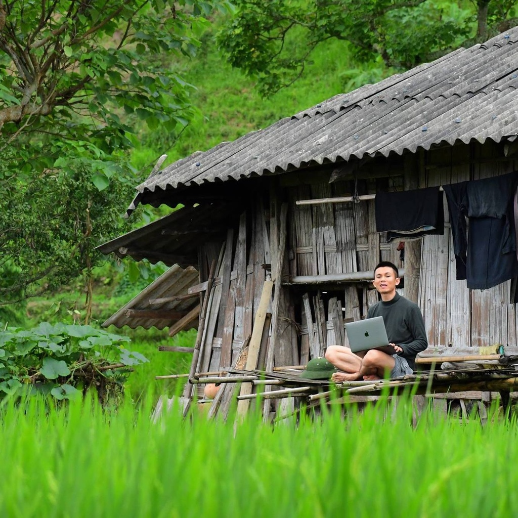 Cac travel blogger Viet lam gi khi khong di du lich? hinh anh 3 tam_nui.jpg