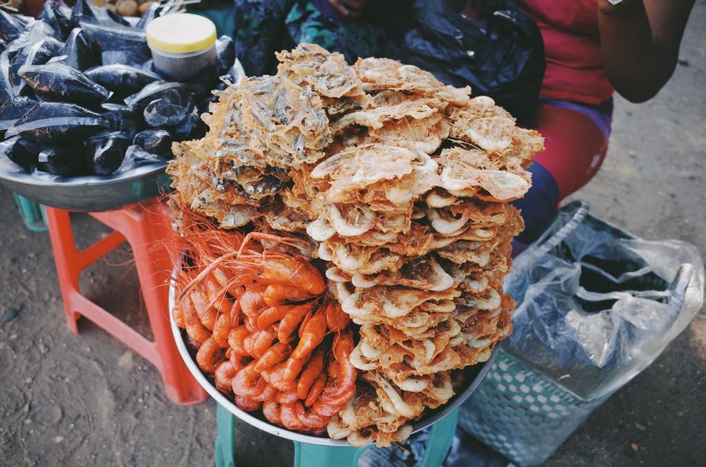 #Mytour: Myanmar - Ve dep thanh binh va huyen ao say dam long nguoi hinh anh 13