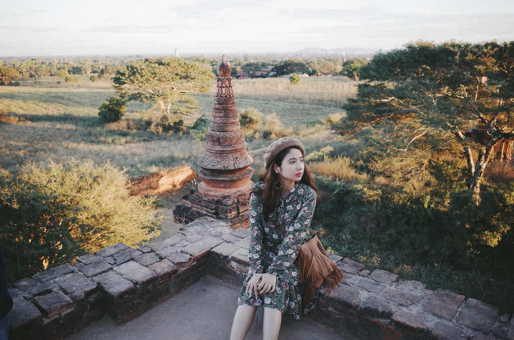 #Mytour: Myanmar - Ve dep thanh binh va huyen ao say dam long nguoi hinh anh 1