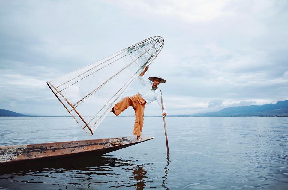 #Mytour: Myanmar - Ve dep thanh binh va huyen ao say dam long nguoi hinh anh 11
