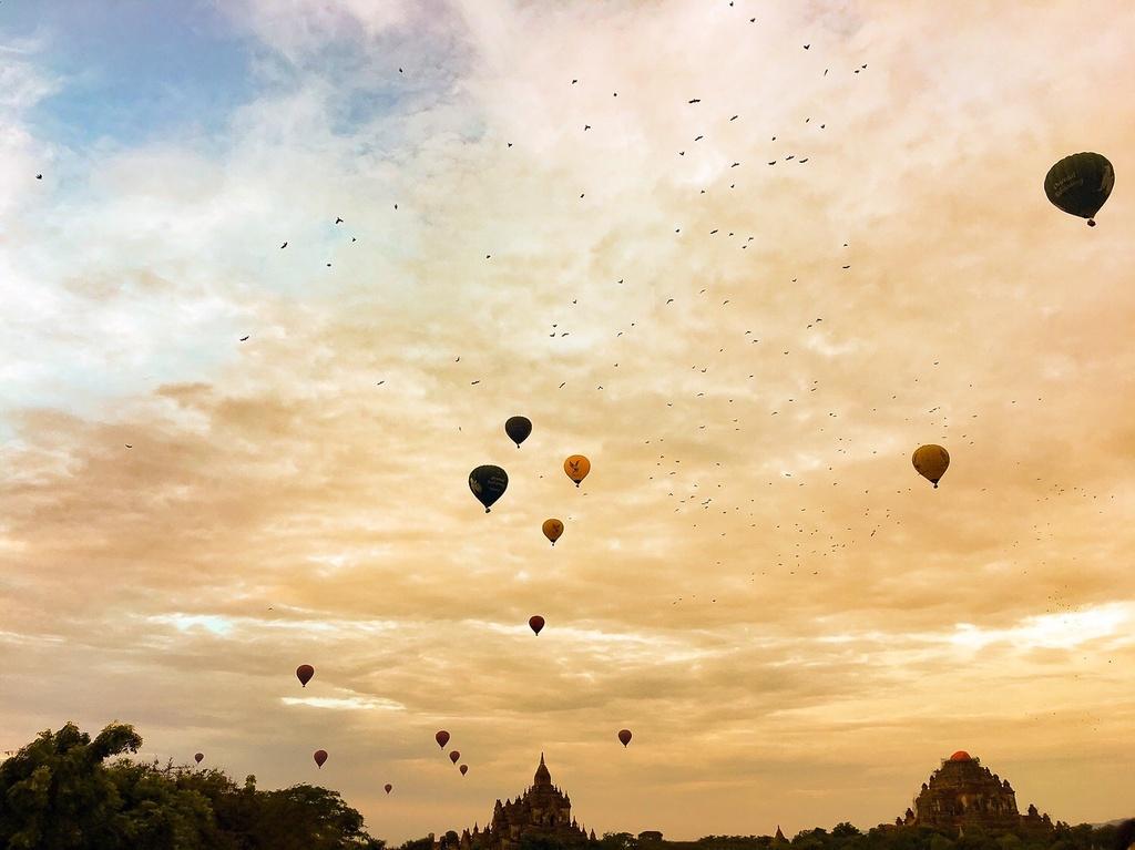 #Mytour: Myanmar - Ve dep thanh binh va huyen ao say dam long nguoi hinh anh 8