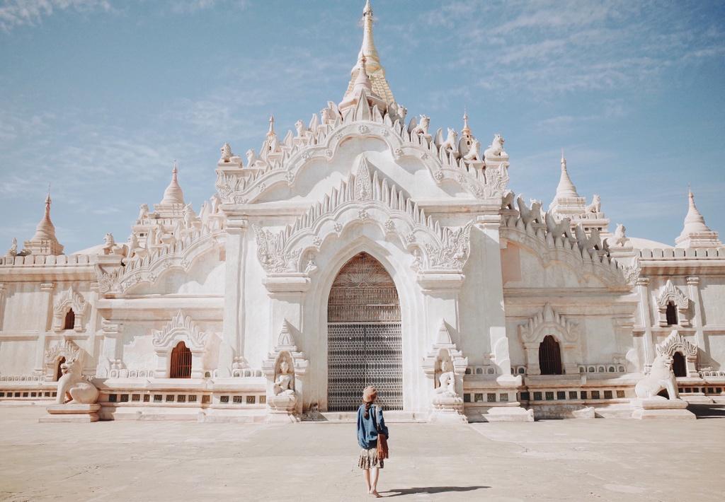 #Mytour: Myanmar - Ve dep thanh binh va huyen ao say dam long nguoi hinh anh 9